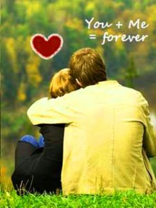 Free Love Couple Images Wallpaper
