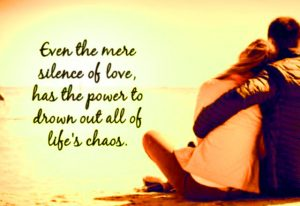 Couple I love you photo With Quotes
