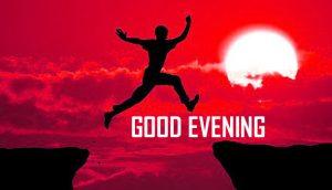 HD Good Evening Pics Photo Download