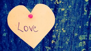 Heart Love Photo Wallpaper For Whatsaap