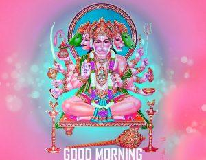 Hanuman Ji Good Morning Photo Free Download