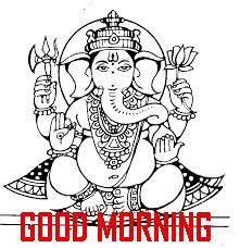 Good Morning Photo With God