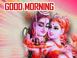 Lord Shiva Good Morning Photo Free Download
