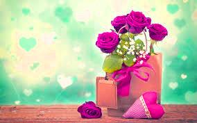 Flower Love Images Download