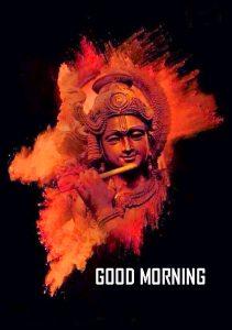 Bal Krishan Good Morning Photo Download
