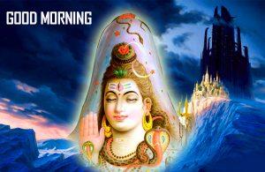 Lord Shiva Good Morning Photo Download