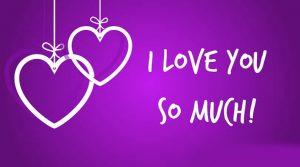 hd i love you images pics download