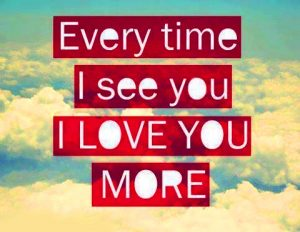 HD Free I love you images pics Download