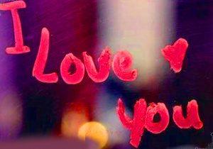 HD I Love you pics download