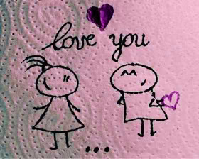 Couple I love you photo download