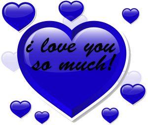 I love you image photo pics download