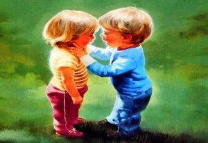 Love Photo Wallpaper Download