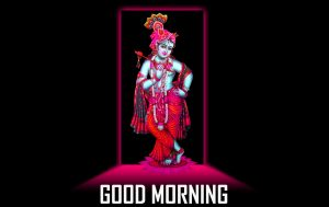 God Good Morning Photo