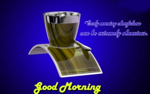 Good Morning 3D Photos Pictures Download