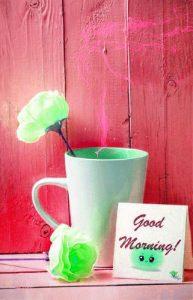 Good Morning 3D Photos Pics Wallpaper Download