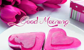 Good Morning 3D Photos With Flower