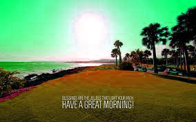 Good Morning 3D Photos Pictures Images Download