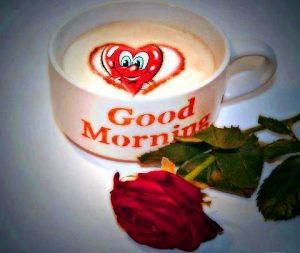 Good Morning 3D Photos Wallpaper Pictures Download