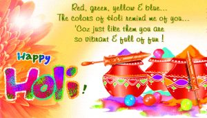 Holi Images Wallpaper Photo Pictures With Quotes