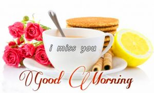I miss you Free Best Happy Good Morning Images Download