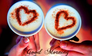 Free Best Happy Good Morning Images With Tea Coffee