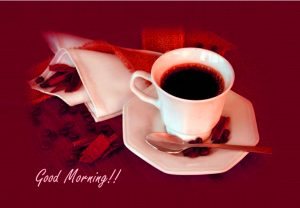 Good Morning Tea Cup Images For Whatsaap
