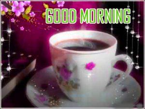 Good Morning Tea Cup Images Wallpaper Download