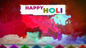 Best Latest Holi Images Wallpaper Pics Download