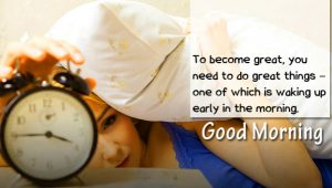 Good Morning Photo Pictures With Quotes