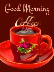 Good Morning Tea Cup Wallpaper Pictures Download