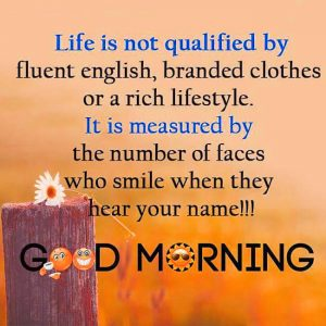 Good Morning Images Wallpaper With Quotes