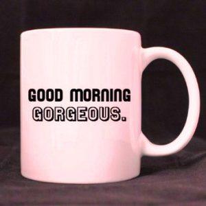 Good Morning Tea Cup Photo Pics Download