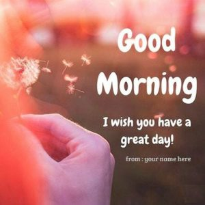 Good Morning Wishes Images For Her Download