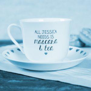 Good Morning Tea Cup Pics Images Download