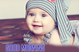 Free Best Happy Good Morning Images With Cute Boy