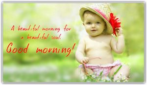 Cute Boy Good Morning Images Photo Pics Download