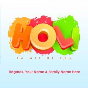 Holi 3d Images Wallpaper Photo Pics Download