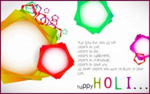 Happy Holi Images Wallpaper Pics Download