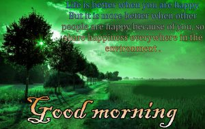Unique Good Morning Images Photo Download