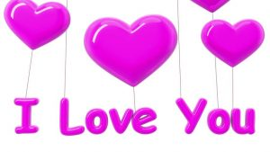 I love you HD Download For Whatsaap
