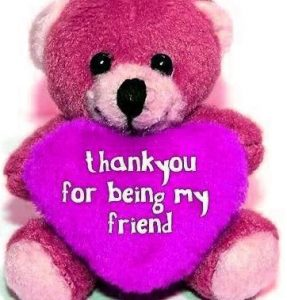 Thank You Images For Friends