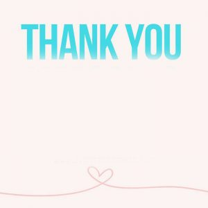 Thank You Images photo pics download