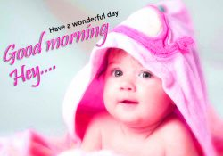 145 Cute Good Morning Images Photo Pics Pictures Download
