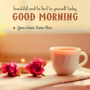 Beautiful Good Morning Images Pictures Download For Whatsaap With Flower
