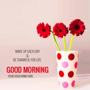 Good Morning Images Wallpaper Pics HD For Whatsaap & Facebook