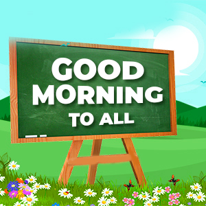 Good Morning Images Photo Wallpaper For Facebook & Whatsaap