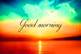 HD Good Morning Images Photo Pics Free Download