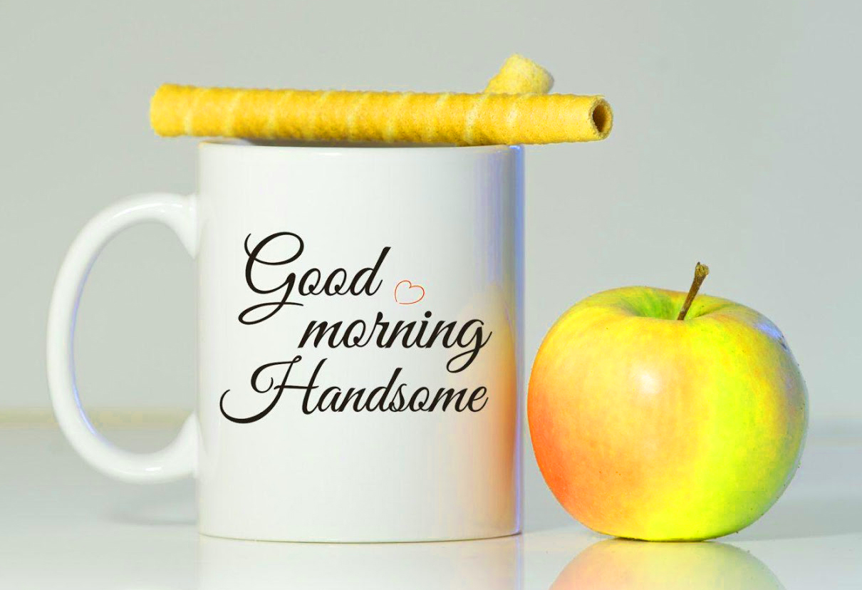 152+ Good Morning Images Wallpaper HD For Husband Download