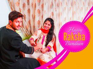 Happy Raksha Bandhan Images Wallpaper HD Download