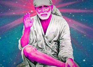 Lord Sai Baba Images Photo Pics